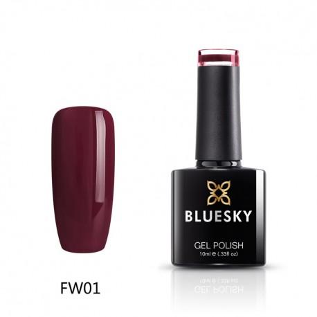 Esmalte permanente BLUESKY FW 01