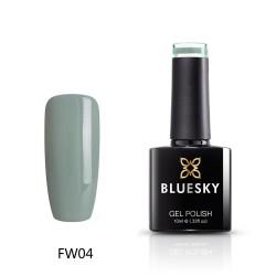 Esmalte permanente BLUESKY FW 04