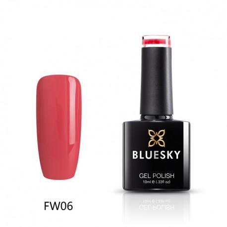 Esmalte permanente BLUESKY FW 06