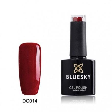 Esmalte permanente BLUESKY DC014