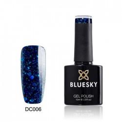 Esmalte permanente BLUESKY DC006