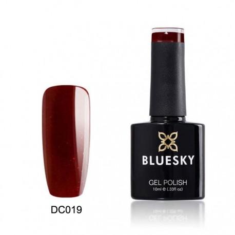 Esmalte permanente BLUESKY DC019