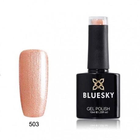 Esmalte permanente BLUESKY 503