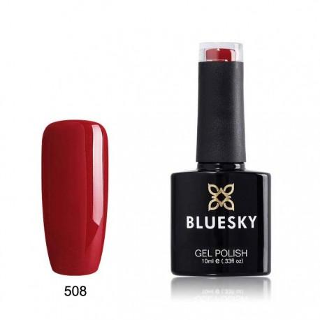 Esmalte permanente BLUESKY 508