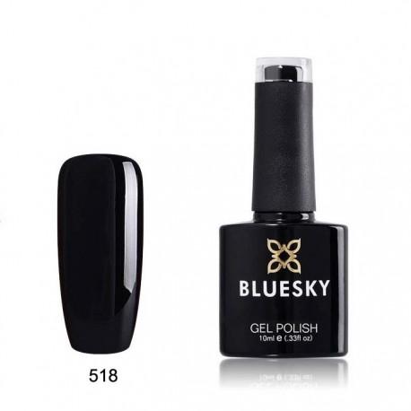 Esmalte permanente BLUESKY 518