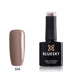 Esmalte permanente BLUESKY 534