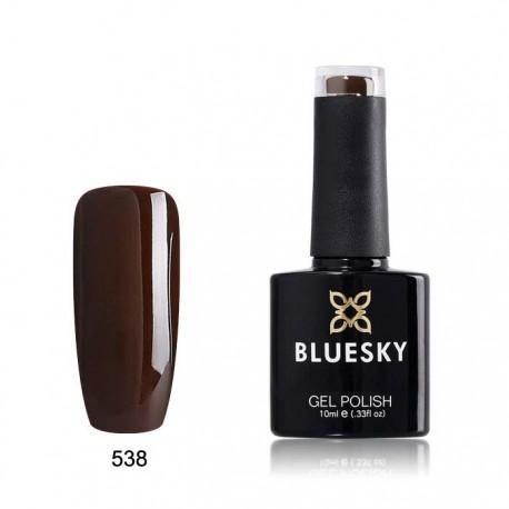 Esmalte permanente BLUESKY 538