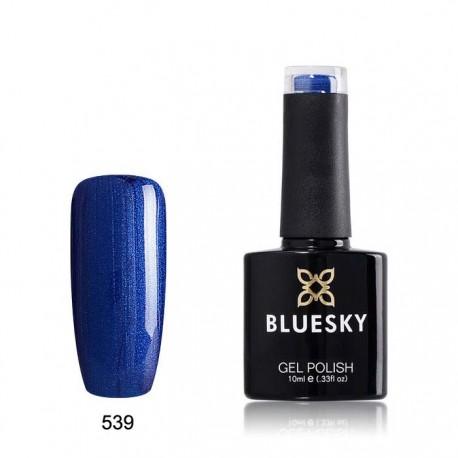 Esmalte permanente BLUESKY 539