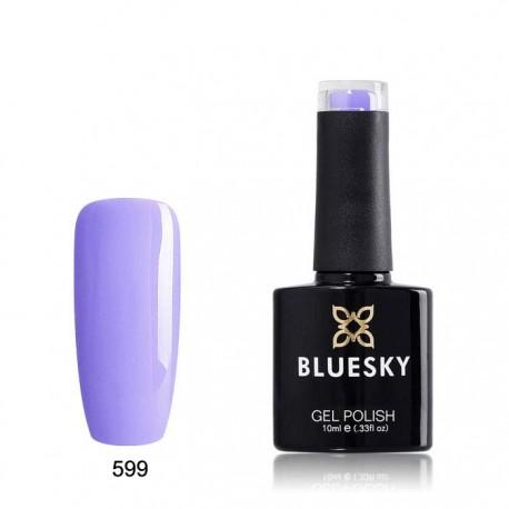 Esmalte permanente BLUESKY 599