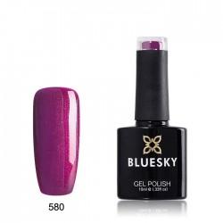 Esmalte permanente BLUESKY 580