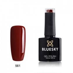 Esmalte permanente BLUESKY 561