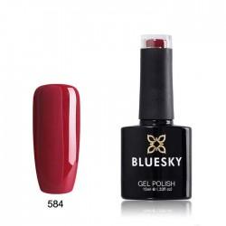 Esmalte permanente BLUESKY 584