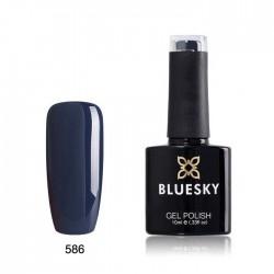 Esmalte permanente BLUESKY 586