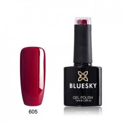 Esmalte permanente BLUESKY 605