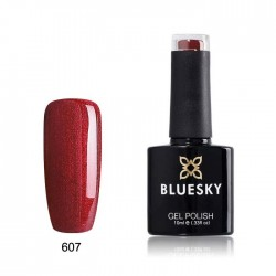 Esmalte permanente BLUESKY 607
