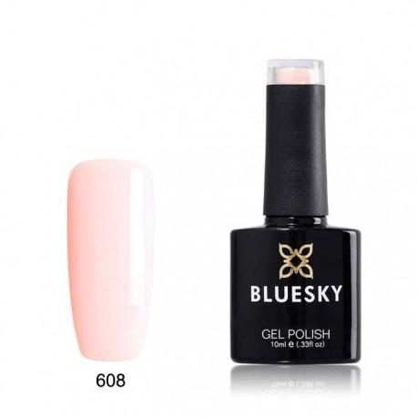 Esmalte permanente BLUESKY 608