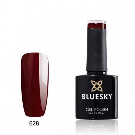 Esmalte permanente BLUESKY 628