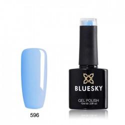 Esmalte permanente BLUESKY 596