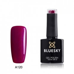 Esmalte permanente BLUESKY A 120