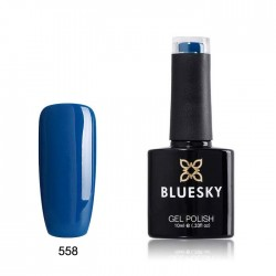 Esmalte permanente BLUESKY 558