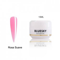 Gum Gel 15 ml. Rosa Suave