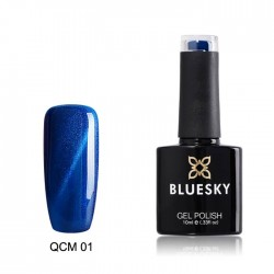BLUESKY CAT EYE 001