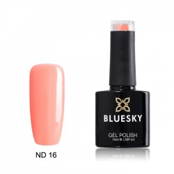 Esmalte permanente BLUESKY ND16