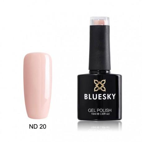 Esmalte permanente BLUESKY ND 20