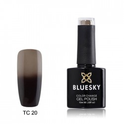 Esmalte permanente BLUESKY TERMICO TC 020