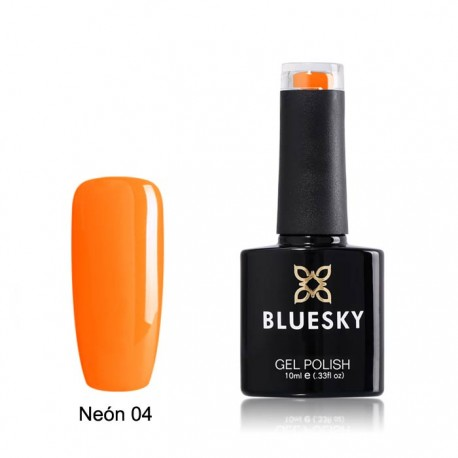 Esmalte permanente BLUESKY NEON 04