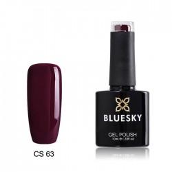 Esmalte permanente BLUESKY CS63