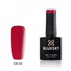Esmalte permanente BLUESKY CS02