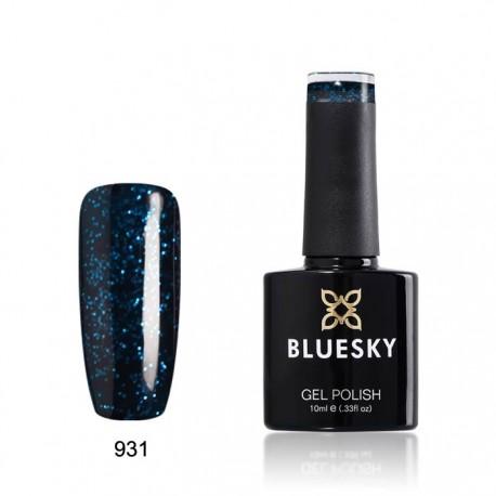 Esmalte permanente BLUESKY 931