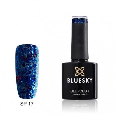 Esmalte permanente BLUESKY SP17