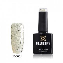 Esmalte permanente BLUESKY DC001