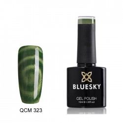Esmalte permanente BLUESKY CAT EYE 323