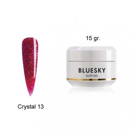Gum Gel Crystal 13
