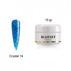 Gum Gel Crystal 14