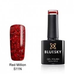 BLUESKY S11N Red Million
