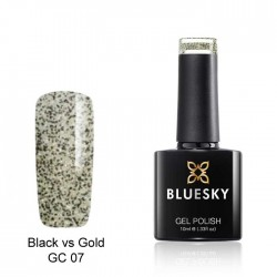 BLUESKY GC 07 Black vs Gold