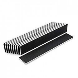 Lima recta gris 100 / 180