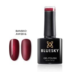 BLUESKY AW 2016 Bansko