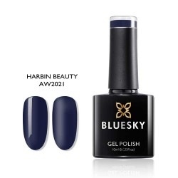 BLUESKY AW 2021 Harbin Beauty