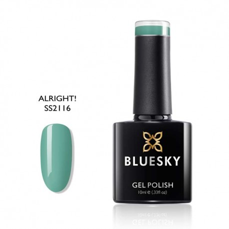 BLUESKY SS 2116 Alright