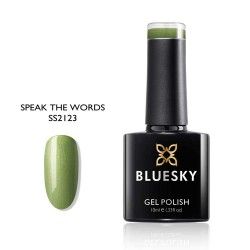 BLUESKY SS 2123 Speak the Words