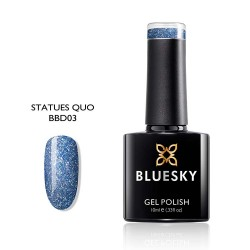 BLUESKY BBD 03 Statues Quo