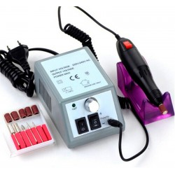 Torno manicura / pedicura 20.000 rpm