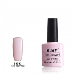 Esmalte permanente BLUESKY Pale Dogwood